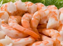 Ecuador shrimp export value up 25% in H1
