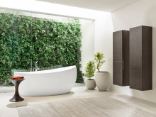 Villeroy & Boch brings nature into the bathroom –  Naturally beautiful bathroom designs