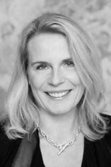 Maria Edsman ny chef för Akademibokhandelns butiker