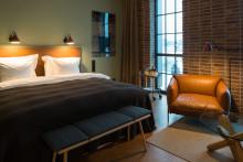 Sveriges första vinhotell – The Winery Hotel – har öppnat