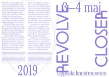 Revolve closer 2019 program
