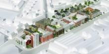 Övre Vasastaden – Linköpings nya ansikte mot norr
