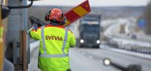 Svevia ny entreprenör för vägarna i Bollnäs