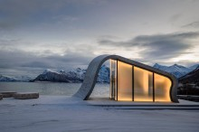 10 toaletter i Norge som är värda en omväg