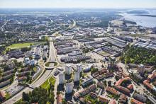 23 miljoner kronor stärker miljöomställningen i Västmanland!