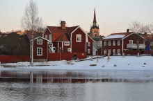 SJ lanserar ny avgång och nya lägsta priser på biljetter i Dalarna