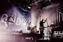 Hvem samler landets konsertarrangører høsten 2017?