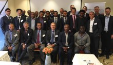 Wind project development workshop in Ethiopia reveals even bigger private sector project pipeline
