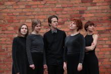 Konsert: Musiken Förenar