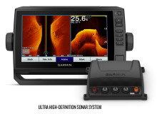 Garmin® Ultra High-Definition scanning ekkolodd