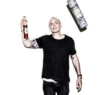 Grönstedts släpper limiterad cognac med Petter Alexis Askergren