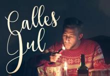 Mix Megapols jullåt till förmån för Barnfonden - etta på iTunes