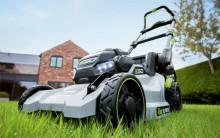 EGO Power+ lanserar nya batteridrivna kraftpaket