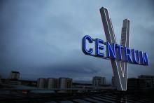 Vällingby City byter grafisk identitet och namn – som leder tillbaka till rötterna