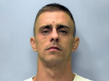 Westfield drug dealer Allan Finn jailed for six years