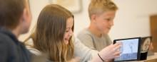 IT kan stärka skolan – om tekniken används rätt