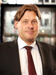 """Analytikern som tar det """"piano"""" - En av landets främsta IR-chefer kommer till Åre"""