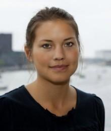 Ugens journalist: Heidi Cecilie Lorvik - DR