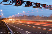 M6 smart improvements to start this month