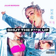 Ny, energisk singel fra Julie Bergan