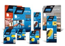 New Norton Essential sandpaper range for trade