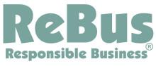 ReBus - Ny bok om hållbar affärsutveckling från Stiftelsen Teknikdalen #swgreen #swcsr