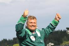 Stefan Hultman i kuskmatch mot Stig H Johansson