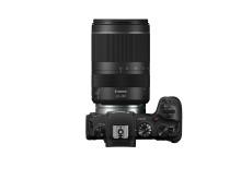 Canon frigiver en firmwareopdatering til EOS R og EOS RP for at udvide objektivkompatibilitet og forbedre billedkvalitet