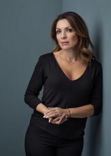 Alexandra Pascalidou är Årets påverkare