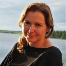 Katarzyna Wikström blir projektledare för god och nära vård i södra Lappland