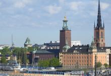 COWI stärker miljö- och hållbarhetsarbetet i Stockholm