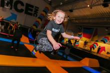 Bounce erbjuder gratis helghoppning tillsammans med Generation Pep