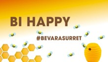 Seminarium Bi Happy –  #bevara surret