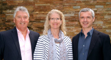 Saltwater Stone: Saltwater Communications Rebrands as Saltwater Stone with Launch of New Services for Maritime Clients