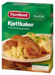 Ingen har merket at Norges favorittkjøttkake nå inneholder 20 prosent mindre salt