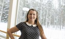 Första professorn i danspedagogik utses vid Luleå tekniska universitet