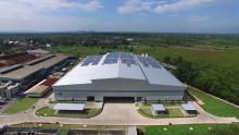 GROHEn tuotantolaitos Thaimaassa on palkittu Saksan kestävän kehityksen rakennusvaltuuston (DGNB) myöntämällä hopeisella ympäristösertifikaatilla.