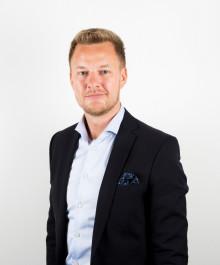 CBREs kontor i Malmö fortsätter att växa