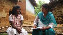 Ny undersökning visar att barn i utvecklingsländer helst av allt vill gå i skolan