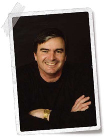 Neil McGuigan  -  Årets vinmakare 2012