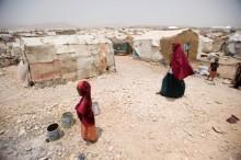 Hjälpen når fram i Somalia trots krig och politisk instabilitet