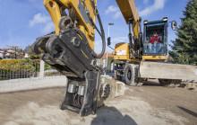 Automaattiset työlaitekiinnikkeet uusi vakiovaruste Engconilla