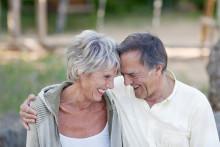 Sieben Dinge, die im Alter besser sind