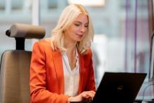 Svenska arbetstagare går mot en genomsnittlig löneförhöjning på 2,6 procent i år