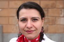Abir Al-Sahlani lyfter krav om avkriminalisering av homosexualitet och slopandet av dödsstraff inför FN