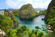 Bambu Wireless wybiera satelitę EUTELSAT 172B dla usług w zakresie łączności na Filipinach