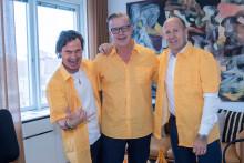 Yrityskauppa on kokonaisuudessaan valmis: Petter Stordalen ja Altor ovat konsernin uudet omistajat