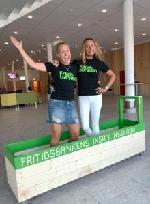 Partille öppnar fritidsbank för hållbar och tillgänglig fritid