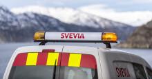 Svevia får 20-årigt driftkontrakt på Norges största vägprojekt