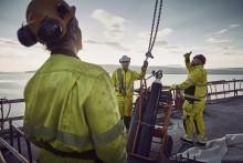 Die drei größten Bauunternehmen in Skandinavien entscheiden sich für Blåkläder